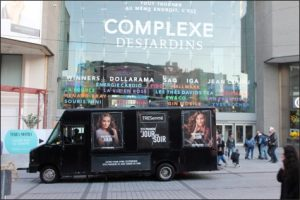experiential, marketing, mobile, style, fashion, tresemme