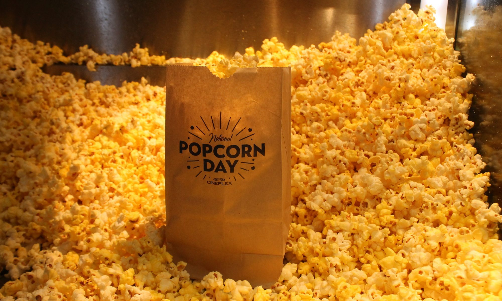 popcorn, experiential marketing, food truck, cineplex,
